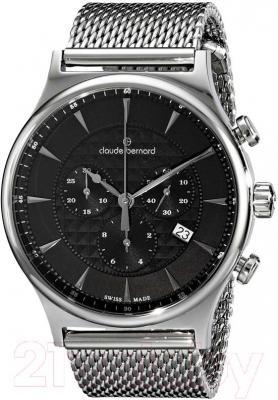 Часы мужские наручные Claude Bernard 10217-3M-NIN
