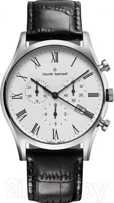 Часы мужские наручные Claude Bernard 10218-3-BR