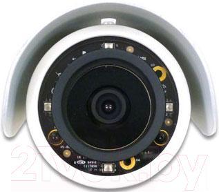 IP-камера GeoVision GV-UBL2401-0F-2 - вид спереди