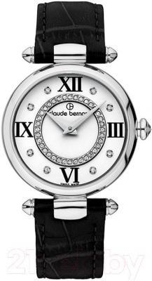 Часы женские наручные Claude Bernard 20501-3-APN1