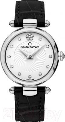 Часы женские наручные Claude Bernard 20501-3-APN2