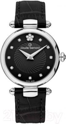 Часы женские наручные Claude Bernard 20501-3-NPN2