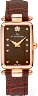 Часы женские наручные Claude Bernard 20502-37R-BRPR2