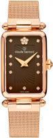 Часы женские наручные Claude Bernard 20503-37R-BRPR2 -