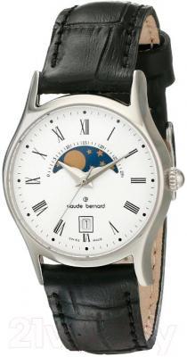 Часы женские наручные Claude Bernard 39009-3-BR