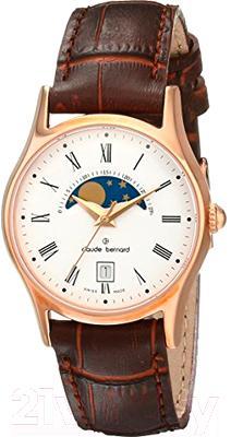 Часы женские наручные Claude Bernard 39009-37R-BR