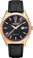 Часы мужские наручные Swiss Military Hanowa 06-4157.09.007 -