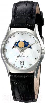Часы женские наручные Claude Bernard 39010-3-NAN