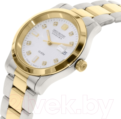 Часы женские наручные Swiss Military Hanowa 06-7223.55.001