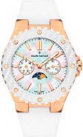 Часы женские наручные Claude Bernard 40001-37RB-BIR -