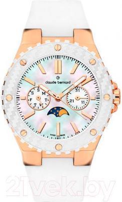 Часы женские наручные Claude Bernard 40001-37RB-BIR