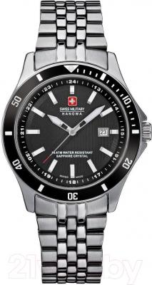 Часы женские наручные Swiss Military Hanowa 06-7161.7.04.007