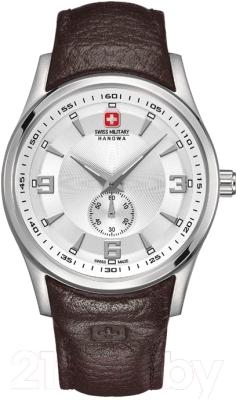 Часы женские наручные Swiss Military Hanowa 06-6209.04.001