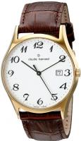 Часы мужские наручные Claude Bernard 53003-37J-BB -