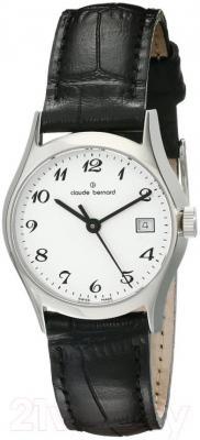 Часы женские наручные Claude Bernard 54003-3-BB