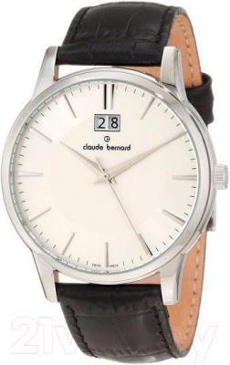 Часы мужские наручные Claude Bernard 63003-3-AIN