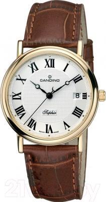 Часы мужские наручные Candino C4292/2