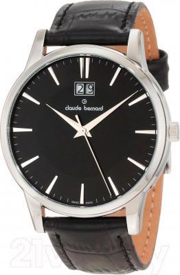 Часы мужские наручные Claude Bernard 63003-3-NIN