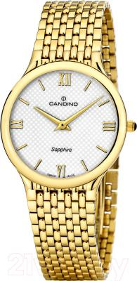 Часы мужские наручные Candino C4363/2