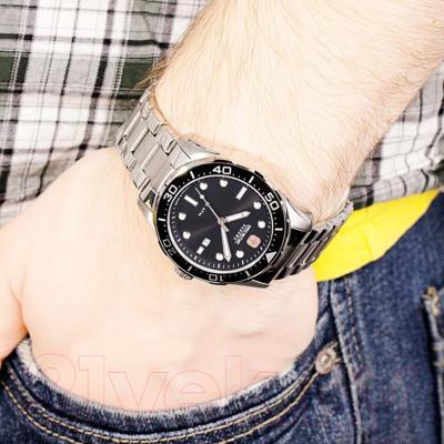 Часы мужские наручные Swiss Military Hanowa 06-5213.04.007