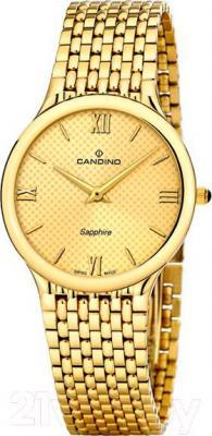 Часы мужские наручные Candino C4363/3