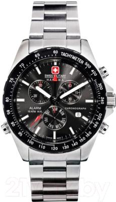 Часы мужские наручные Swiss Military Hanowa 06-5007.04.007