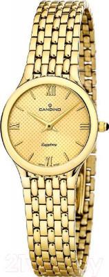 Часы женские наручные Candino C4365/3