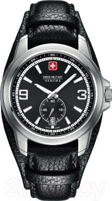 Часы мужские наручные Swiss Military Hanowa 06-4216.04.007