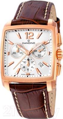 Часы мужские наручные Candino C4375/1