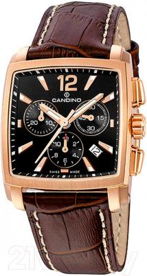 Часы мужские наручные Candino C4375/2