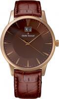Часы мужские наручные Claude Bernard 63003-37R-BRIR -