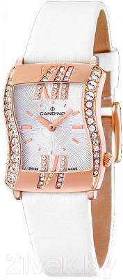 Часы женские наручные Candino C4425/1