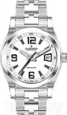 Часы мужские наручные Candino C4440/5