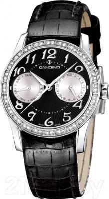 Часы женские наручные Candino C4447/6