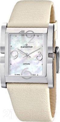 Часы женские наручные Candino C4467/1