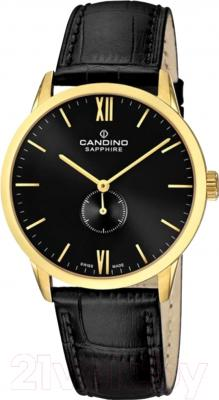Часы мужские наручные Candino C4471/4