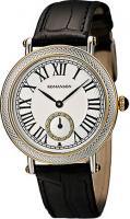 Часы женские наручные Romanson RL1253BLCWH -
