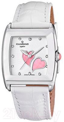 Часы женские наручные Candino C4475/2