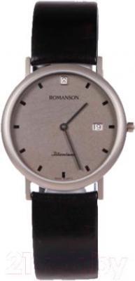 Часы мужские наручные Romanson UL0576NMWGR