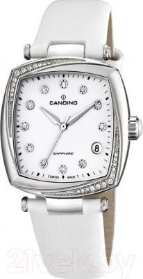 Часы женские наручные Candino C4484/2
