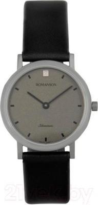 Часы женские наручные Romanson UL0576LWGR
