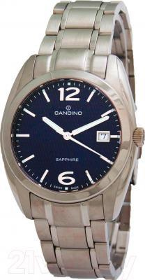 Часы мужские наручные Candino C4493/3