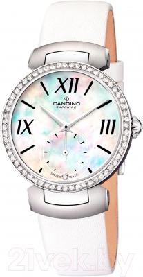 Часы женские наручные Candino C4499/1