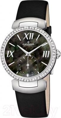 Часы женские наручные Candino C4499/2