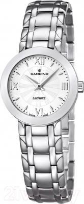 Часы женские наручные Candino C4500/1