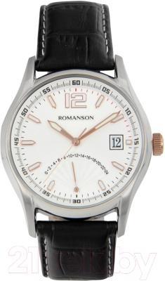 Часы мужские наручные Romanson TL9248MJWH