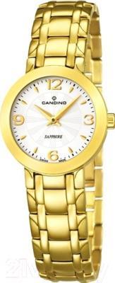 Часы женские наручные Candino C4501/1