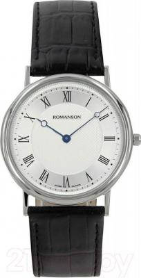 Часы женские наручные Romanson TL5110MWWH