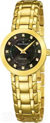 Часы женские наручные Candino C4501/4