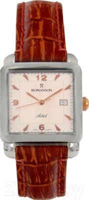 Часы мужские наручные Romanson TL1579DMJRG